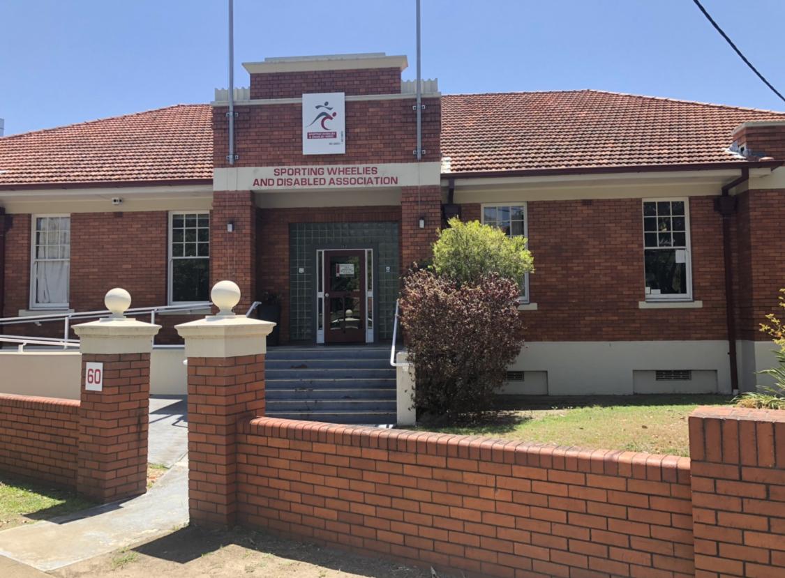 Head office in Bowen Hills