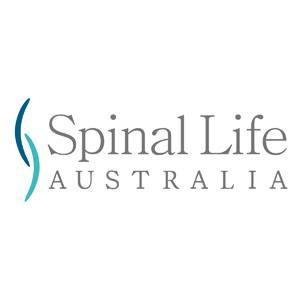 Spinal Life logo
